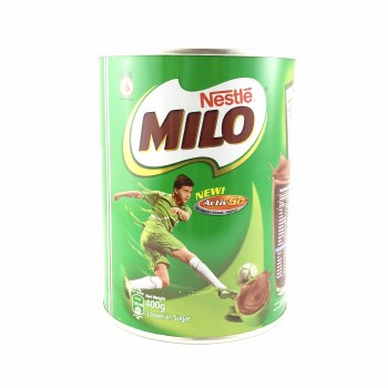 Nestle Milo Chocolate 400g