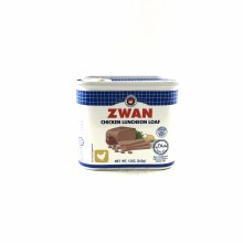 Zwan Chicken Luncheon Loaf
