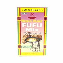 Mama's Choice Cocoyam Fufu