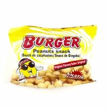 Nkatie Burger 50g
