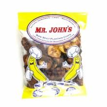 Mr John's Ripe Plantain
