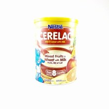 Cerelac Mixed Fruits&wheat 1kg