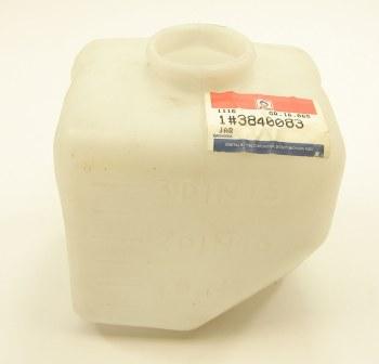 67 68 69 Camaro & Firebird NOS Windshield Washer Bottle Jar Orig GM# 3840083