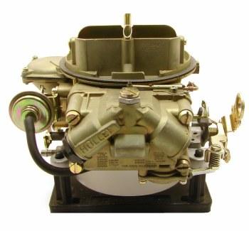 1969 Camaro Chevelle Nova  396-375 HP 427 Holley Carburetor List 4346 Dated 8B3