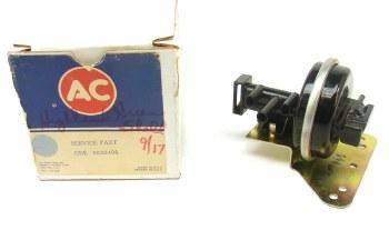 68 69 Camaro NOS Rally Sport RS Headlight Actuator Switch  GM# 5638498