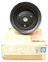 1969-74 Camaro  NOS 302 Z/28 350 Crankshaft Pulley GM Part# 3955668