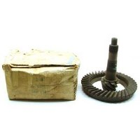 1965-70 Camaro NOS 12 Bolt Rear 5.13 Ring & Pinion GM Dated August 1969