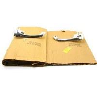 67 68 69 Camaro & Firebird NOS Outer Door Handles GM Part# 3064224 & 3064225