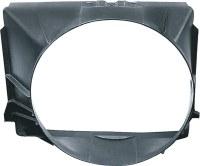 67 68 Camaro NOS SB Radiator Fan Shroud With AC  GM Part# 3893814