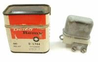 1967 Camaro Firebird Chevelle Nova NOS Horn Relay GM #1115837 Orig AC Delco