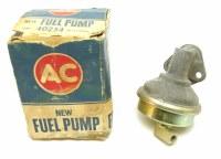 67 68 69 Camaro Chevelle Nova Full Size  NOS 396-375 HP Fuel Pump GM# 6416740