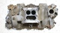 1967  Corvette & Nova 327 Small Block Intake Manifold #490