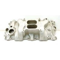 67 68 Camaro 302 Z/28 Small Block Intake Manifold  #610  6-11-68