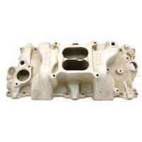 67 68 Camaro 302 Z/28 Small Block Intake Manifold  #610  4-18-68
