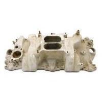 67 68 Camaro 302 Z/28 Small Block Intake Manifold  #610  4-10-68