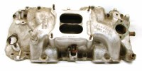 67 68 69 Camaro Chevelle Nova 396 427 BB Intake Manifold GM 3933163  6-17-68