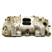 67 68 69 Camaro Chevelle Nova 396 427 BB Intake Manifold GM 3933163  2-24-69