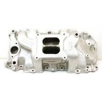 67 68 69 Camaro Chevelle Nova 396 427 BB Intake Manifold GM 3933163  3-26-8