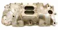 67 68 69 Camaro Chevelle Nova 396 427 BB Intake Manifold GM 3933163  8-22-68