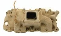 67 68 69 Camaro Chevelle Nova 396 427 BB Intake Manifold GM 3933163  3-24-68