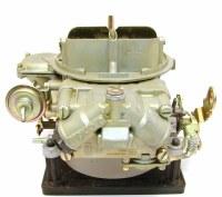 1967 Camaro & Corvette 302 Z/28 396 Holley Carburetor List# 3910 Dated 724