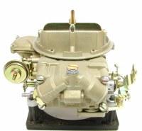 1969 Camaro Chevelle Nova 302 Z/28 Holley Carburetor List 4053 DZ Dated 912