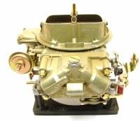 1968-72 Camaro Chevelle Nova 302 Z/28 396 Holley Carburetor List 4053 Dated 0840