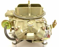 1969 Camaro Chevelle Nova  396-375 HP 427 Holley Carburetor List 4346 Dated 8A2