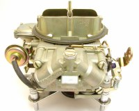 1969 Camaro Chevelle Nova  396-375 HP 427 Holley Carburetor List 4346 Dated 8A3