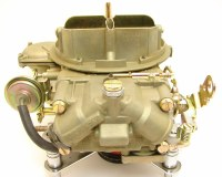 1969 Camaro Chevelle Nova  396-375 HP 427 Holley Carburetor List 4346 Dated 922