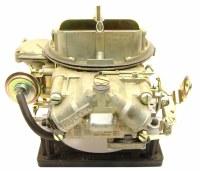 1969 Camaro Chevelle Nova  396-375 HP 427 Holley Carburetor List 4346 Dated 944