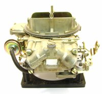 1969 Camaro Chevelle Nova  396-375 HP 427 Holley Carburetor List 4346 Dated 952