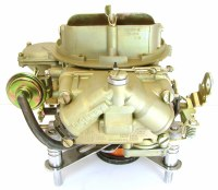 1969 Camaro Chevelle Nova  396-375 HP 427 Holley Carburetor List 4346 Dated 913