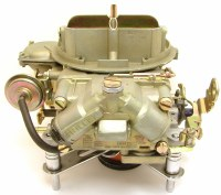 1969 Camaro Chevelle Nova  396-375 HP 427 Holley Carburetor List 4346 Dated 923