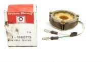 1967 1968 1969 Camaro Corvette Chevelle NOS Transistor Ignition System Pole Piece  GM# 1960779