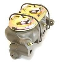 67 68 Camaro Firebird Chevelle Nova Disc Brake Master Cylinder WT Code Dated D2