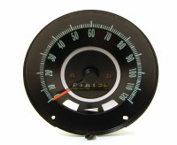 1967 Camaro Factory 120 MPH Speedometer Nice Original GM Part