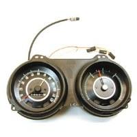1967 Camaro Speed Warning Indictator w/ Cable Adjuster Knob & Wiring Harness