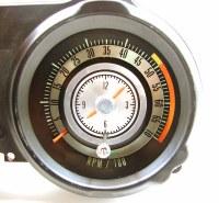 1968 Camaro Factory Original GM 5000/7000 Tachometer Original GM