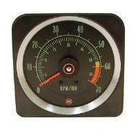 1969 Camaro Factory Original GM 6000/7000 Tachometer Original GM