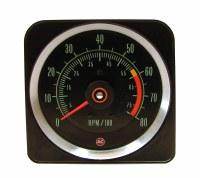 1969 Camaro Factory Original GM 6000/8000 Tachometer Original GM