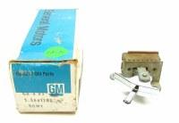 67 68 Camaro & Firebird NOS AC Fan Speed Switch Original GM Part# 3891795