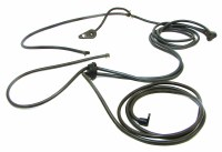 1969 Camaro Air Conditioning Heater Control Hoses & Fittings Used  GM