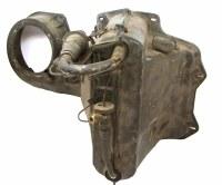 1969 Camaro SB AC Evaporator Case Firewall Box Assembly Used Original GM
