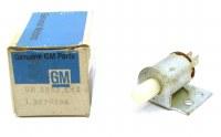 1966 1967 1968 Camaro & Firebird NOS AC Blower Diverter Switch Assembly  GM# 3870286
