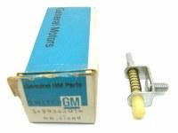 67 68 69 Camaro NOS Parking Brake Switch Assembly Original GM Part# 3934201