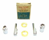 65 66 67 68 69 70 71 72 73 74 Camaro & Firebird NOS Child Safety Lock Set