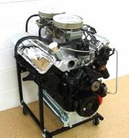 65-66-67-68-69 Ford Cobra Thunderbolt Ford 427 Super High Performance Cobra Side Oiler High Riser