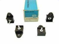 67 68 69 70 Camaro & Firebird NOS Battery Junction Block GM Part# 3882795