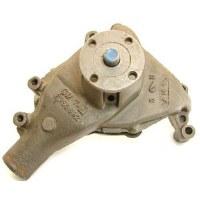 69 70 Camaro Chevelle Nova  SB Water Pump GM# 3958692 Dated  M-16-9